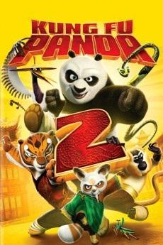 Descargar Kung Fu Panda 2 1080p Latino
