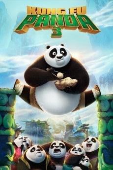 Descargar Kung Fu Panda 3 1080p Latino