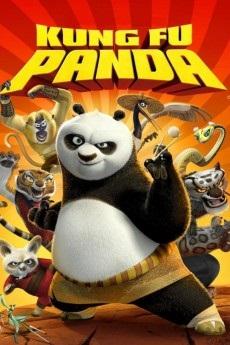 Descargar Kung Fu Panda 1080p Latino