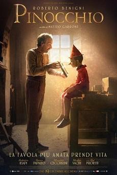 Descargar Pinocho 1080p Latino