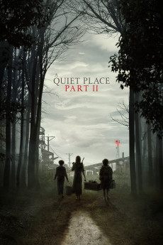 Descargar Un Lugar en Silencio Parte 2 1080p Latino